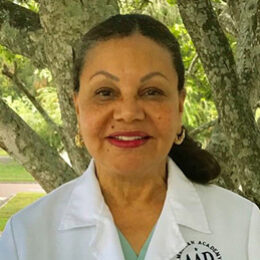 Dr. Sims was Chief Resident at Wayne State University's Department of Dermatology and Syphilology from 1986 to 1987. In 2001, She was appointed Clinical Instructor in Dermatology at Wayne State School of Medicine. She is certified by the National Board of Medical Examiners and is licensed to practice medicine in four states: Michigan, Florida, California, and Georgia.  Well-trained and well-traveled, Dr. Sims is an American woman of multicultural heritage. Patients enjoy her friendly bedside manner, her sensitivity to the concerns of her patients, and her respect for patients' cultural differences. She is a highly skilled dermatologic surgeon who excels in diagnosing difficult cases.  She has achieved fantastic results prescribing expert treatment for a wide variety of hair, nail and skin conditions.
