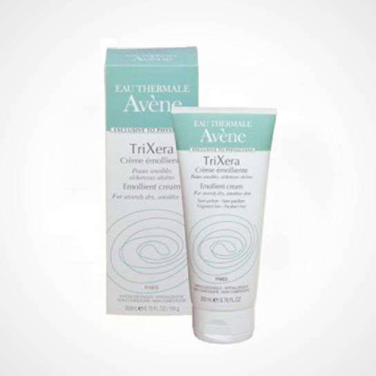 Trixera Emollient Cream Divine Dermatology
