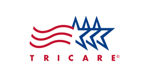 Tricare image and link