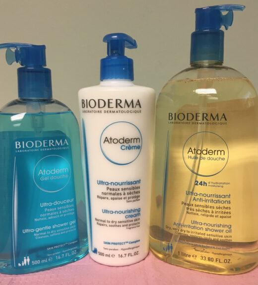 Bioderma Sensitive Skin